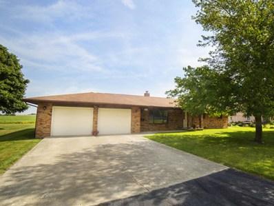 403 S Walnut Street, Cooksville, IL 61730 - #: 10525068