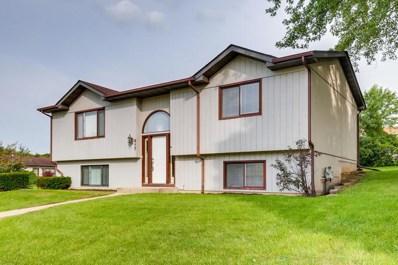817 St Johns Road, Woodstock, IL 60098 - #: 10525085