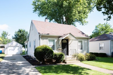 88 Riverside Avenue, West Dundee, IL 60118 - #: 10525502