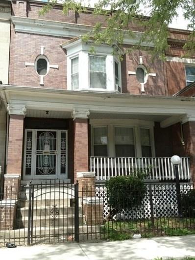 4248 W Wilcox Street, Chicago, IL 60624 - #: 10525761
