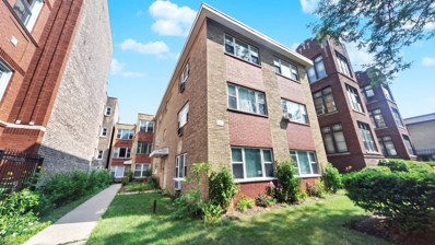 1628 W Chase Avenue UNIT 1S, Chicago, IL 60626 - #: 10525997