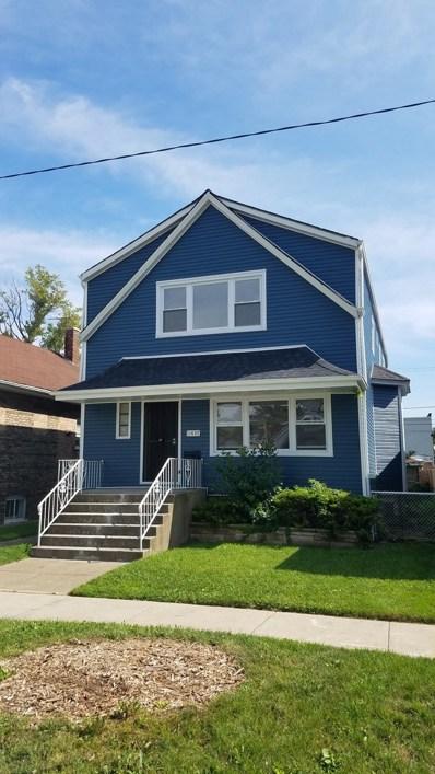 11437 S Calumet Avenue, Chicago, IL 60628 - #: 10526039