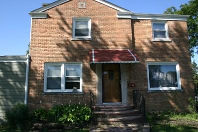 1750 Ash Street, Des Plaines, IL 60018 - #: 10526984