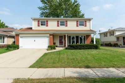 1493 Webster Lane, Des Plaines, IL 60018 - #: 10527378