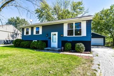 25 N Chestnut Lane, Glenwood, IL 60425 - #: 10527710