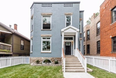 5462 S Dorchester Avenue, Chicago, IL 60615 - #: 10527769