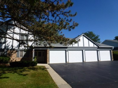 1227 S Williams Street UNIT 42-2, Westmont, IL 60559 - #: 10528525