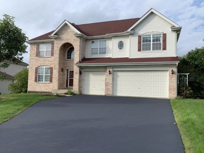 5792 River Birch Drive, Hoffman Estates, IL 60192 - #: 10528595