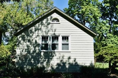 18 Belleplaine Avenue, Park Ridge, IL 60068 - #: 10528658