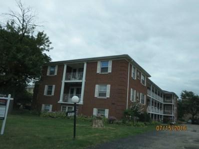 1905 Parkside Drive UNIT 3, Park Ridge, IL 60068 - #: 10528868