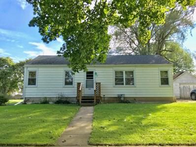 31 Lafayette Street, Saunemin, IL 61769 - #: 10529123