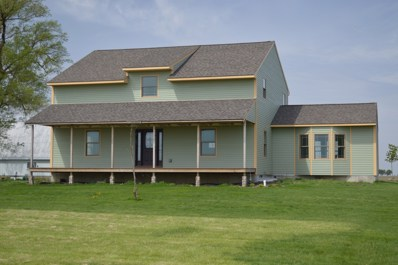 2989 County Road 200 East, Fisher, IL 61843 - #: 10529436
