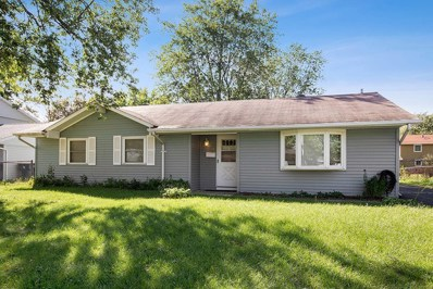 1006 Purdue Lane, Matteson, IL 60443 - #: 10529705