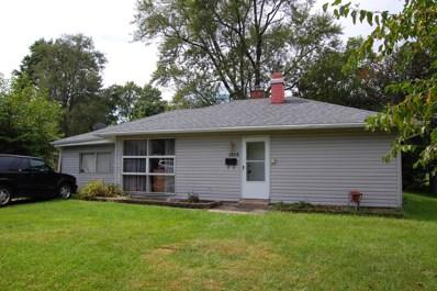 1902 Burry Circle Drive, Crest Hill, IL 60403 - #: 10530222