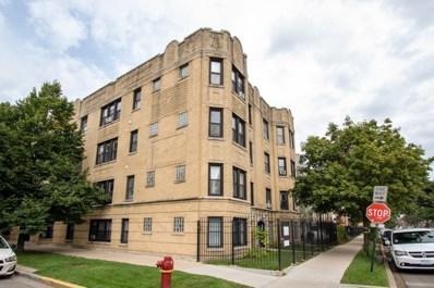 3606 W Dickens Avenue UNIT 2W, Chicago, IL 60647 - #: 10530466