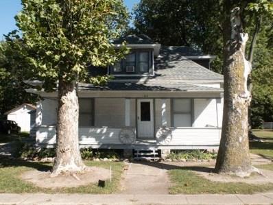 104 Anderson Street, Woodland, IL 60974 - #: 10530511