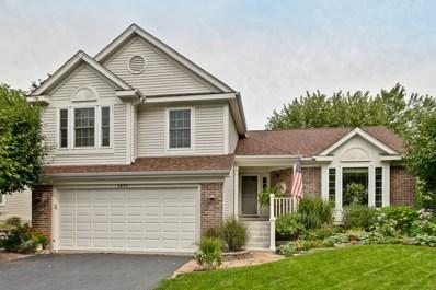 1653 Warrington Lane, Crystal Lake, IL 60014 - #: 10530547