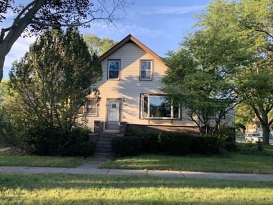 892 Woodlawn Avenue, Des Plaines, IL 60016 - #: 10530768