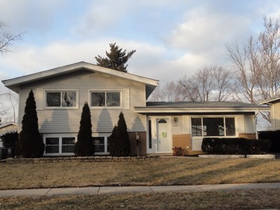 222 Berry Street, Park Forest, IL 60466 - #: 10531092
