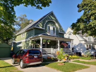 516 Barrett Street, Elgin, IL 60120 - #: 10531094