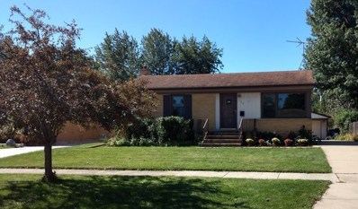 570 Amherst Avenue, Des Plaines, IL 60016 - #: 10531526
