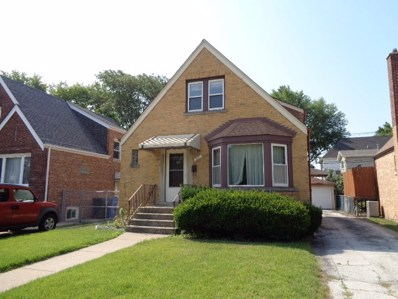 3651 W 103rd Street, Chicago, IL 60655 - #: 10531967