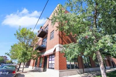 2934 W Montrose Avenue UNIT 204, Chicago, IL 60618 - #: 10531971