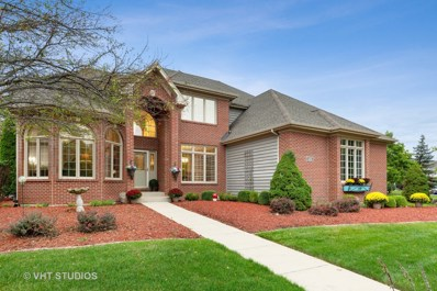 888 Chasewood Drive, South Elgin, IL 60177 - #: 10532067