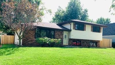 1310 Devonshire Drive, Joliet, IL 60435 - #: 10532264