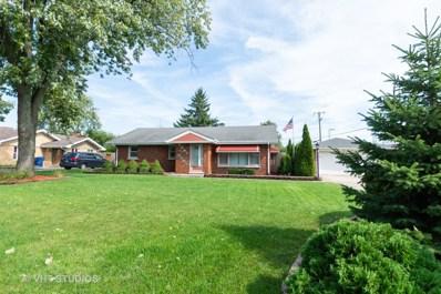 9429 S 77th Avenue, Hickory Hills, IL 60457 - #: 10532347