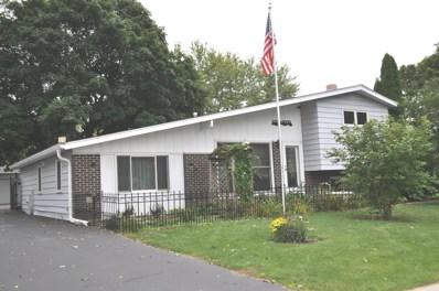 67 Wesley Avenue, Lake Villa, IL 60046 - #: 10532469