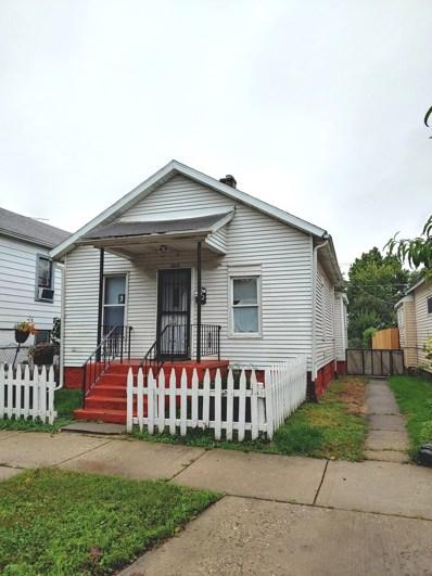 422 Liberty Street, Joliet, IL 60432 - #: 10532711