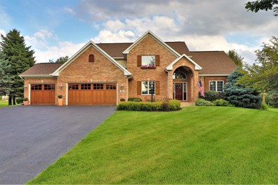 407 Muirfield Close, Poplar Grove, IL 61065 - #: 10532979