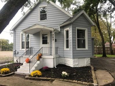 323 Colburn Avenue, Joliet, IL 60433 - #: 10533003