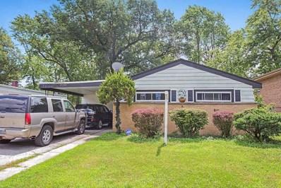 17320 Forestway Drive, East Hazel Crest, IL 60429 - #: 10533083