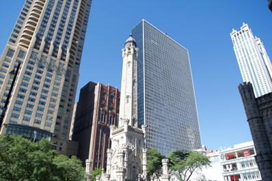 111 E Chestnut Street UNIT 48J, Chicago, IL 60611 - #: 10533474