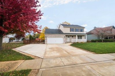 306 Garden Terrace, Shorewood, IL 60404 - #: 10533738