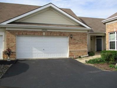 21564 Wolf Lake Court, Crest Hill, IL 60403 - #: 10533776