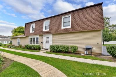 1477 Woodcutter Lane UNIT B, Wheaton, IL 60189 - #: 10533975