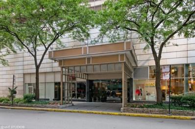 110 E Delaware Place UNIT 1501, Chicago, IL 60611 - #: 10534095