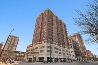 5 E 14th Place UNIT 803, Chicago, IL 60605 - #: 10534278