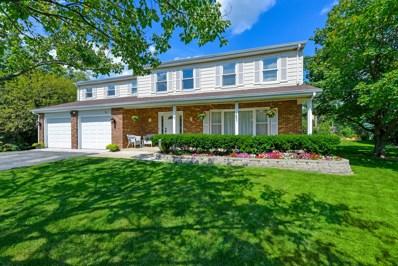 101 Tudor Drive, Barrington, IL 60010 - #: 10534747