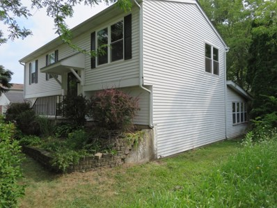 1455 Foxcroft Drive, Aurora, IL 60506 - #: 10534762