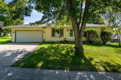 4219 Harvest Trail, Loves Park, IL 61111 - #: 10534764