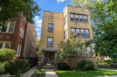 4944 N Washtenaw Avenue UNIT 2, Chicago, IL 60625 - #: 10534901
