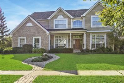 420 Morgan Lane, Fox River Grove, IL 60021 - #: 10534959
