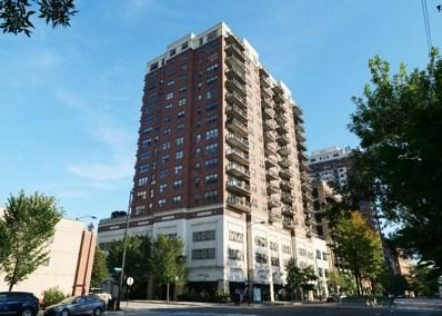 5 E 14th Place UNIT 607, Chicago, IL 60605 - #: 10535520