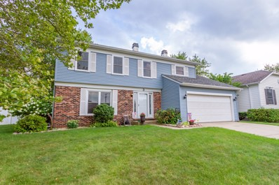 3 Woodridge Lane, Streamwood, IL 60107 - #: 10535657