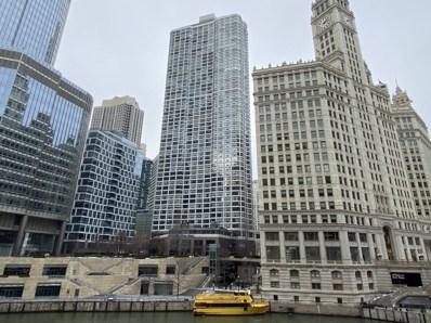 405 N Wabash Avenue UNIT 5112, Chicago, IL 60611 - #: 10535668