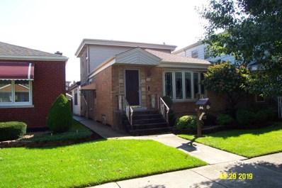 5151 S Narragansett Avenue, Chicago, IL 60638 - #: 10535888